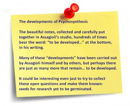 psychosynthesis conference 2012