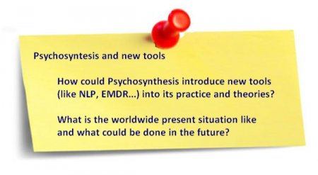 psychosynthesis conference